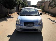 Picanto 2006 - Used Automatic transmission