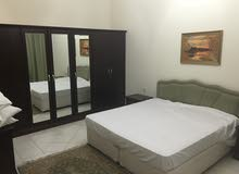 Fully furnished 2- bhk apartment for rent at 6500