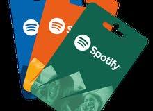 #ليببا_الرقمية:اشتراكات تطبيق الموسيقى الشهير Spotify متوفرة الآن