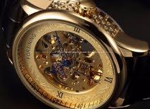 » عرض بنص التمن ساعة فورسينج للرجال