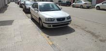 Hyundai Avante car for sale 2002 in Derna city