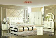 غرفة النوم دبل الأسعار مناسبة 420 ريال للاستفسار 96674050