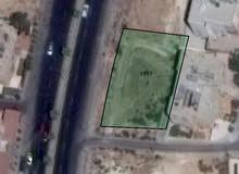 أرض للبيع في منطقة الجبيهة