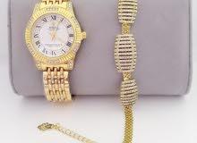 Montre with Bracelet
