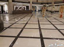 جلي وتلميع رخام في مكة