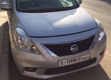 Gasoline Fuel/Power   Nissan 100NX 2012