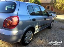 Manual Silver Nissan 2006 for sale