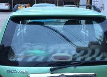 سيارة كيو كيو للبيع