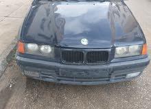 BMW 318 for sale in Zawiya