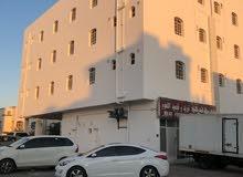 للبيع بناية ممتازة 4 طوابق في موقع حيوي بالحيل الشمالية خلف مسجد اسامة بن زيد