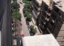 بمصر الجديدة شقة مميزة هدوء مساحة وراحة viewمفتوح من مختلف الاتجاهات وغير مجروحة