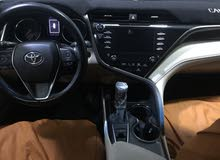 Camry 2018 for Sale