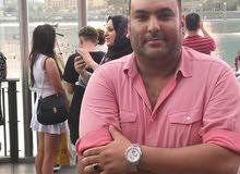 مصرى مقيم 12 سنه خبره داخل الدوله