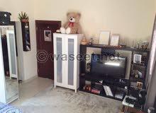 غرفة للايجار بالعزيزية قريب من فيلاجيو مفروشة شاملة الماء والكهرباء والانترنت على شارع رئيس