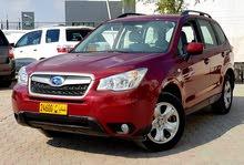 Subaru Forester 2014 55,000 Kms