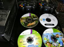Xbox 360 شبة جديد