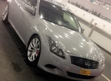 Infiniti G37 2008 For Sale
