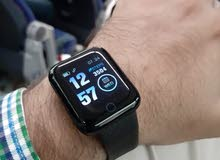 Fit Pro Smart Fitness Watch  Blood Pressure, Whatsapp