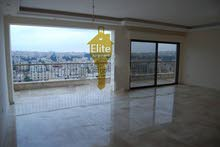 Third Floor apartment for sale in Amman
