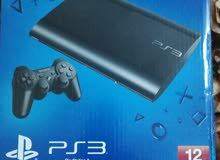 Playstation 3 device with advanced specs and add ons for sale directly from the owner
