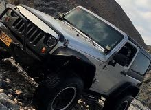 120,000 - 129,999 km mileage Jeep Wrangler for sale