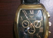 ساعة مستعملة