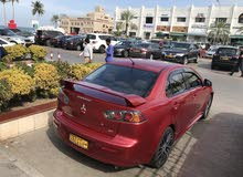 Used condition Mitsubishi Lancer 2016 with  km mileage