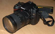 كاميرا Nikon d90