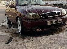 Daewoo Lanos for sale, Used and Manual