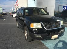 Gasoline Fuel/Power   Ford Expedition 2006
