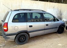 2002 Opel for sale