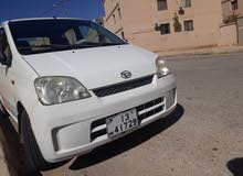Manual Daihatsu Charade 2005