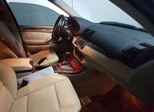 BMW X5 made in 2003 for sale