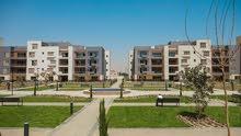 للبيع شقة 210م كمبوند ايون خلف مول العرب موقع مميز جدا بتسهيلات