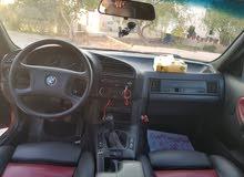 بي ام دبليو وطواط 320 موديل 92 محدث 97 ( BMW 320 )