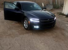 2016 Dodge Charger for sale in Basra