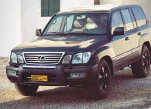 Used 2001 Lexus GX for sale at best price