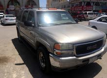 Available for sale! +200,000 km mileage GMC Yukon 2003