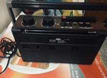 Available for sale Radio that is New
