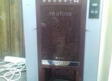 مكينة قهوه للبيع