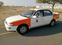 0 km Toyota Corolla 1994 for sale