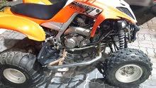YAMAHI 700 LIKE NEW - 2016 - DHS 17500/=