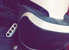للبيع نظارة VR للبلاستيشن 4