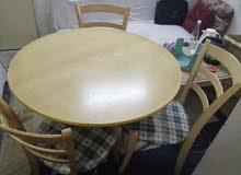 tabel jayar