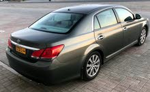 Available for sale! 0 km mileage Toyota Avalon 2012