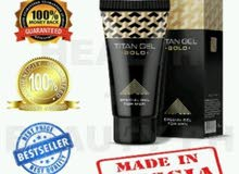 titan gel from Russia its for men