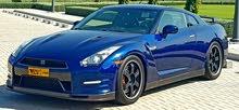 2014 جي تي ار GT-R SPECIAL TRACK EDITION