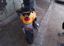Used Piaggio motorbike available in Tripoli