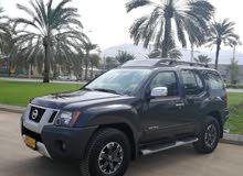 Grey Nissan Xterra 2015 for sale