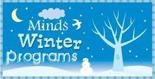 مغامرات الشتاء للاطفال